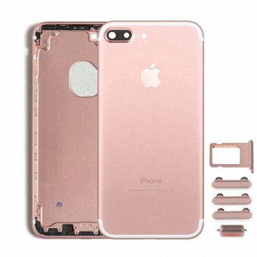 Thay vỏ iPhone 7 Plus giá rẻ tại thái hà